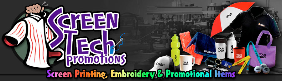 Screen Tech Promotions